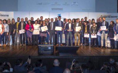 Premios Marketing Educativo II edición
