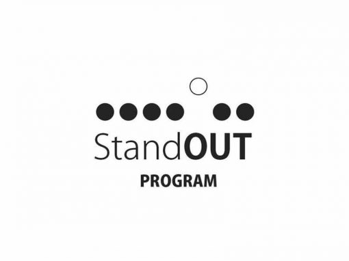 Oratoria y Marca personal en Stand Out Program