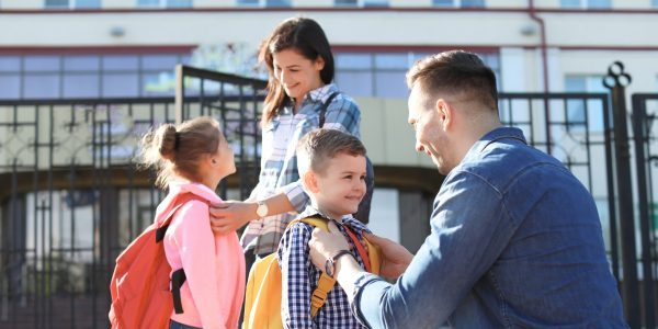 colegios y nuevas familias