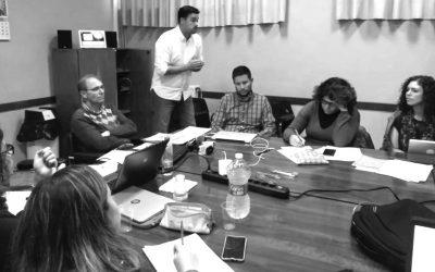 Formación Responsables comunicación y marketing Salesianos
