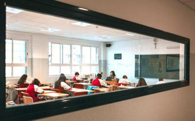 ¿Has llenado las aulas para el próximo curso 20-21?